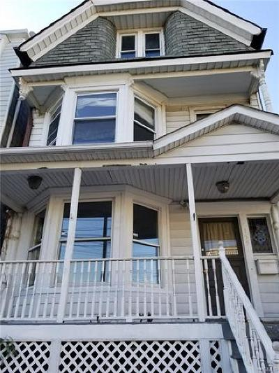Yonkers Single Family Home For Sale: 155 Hawthorne Avenue