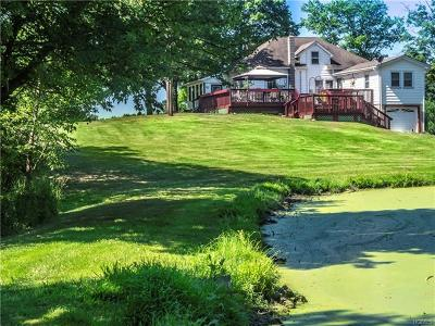 Single Family Home For Sale: 113 Dug Road