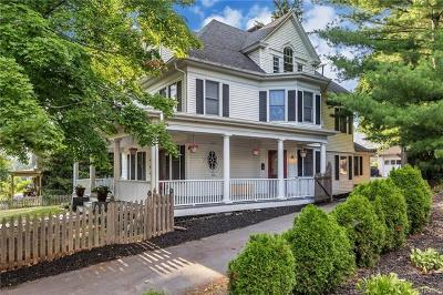 Warwick Single Family Home For Sale: 86 West Street