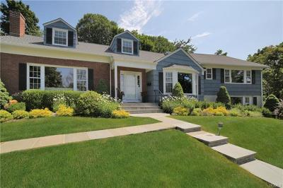 Tarrytown Single Family Home For Sale: 34 Suncliff Drive