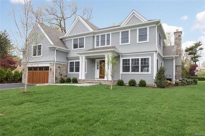 Scarsdale Rental For Rent: 211 Madison Road