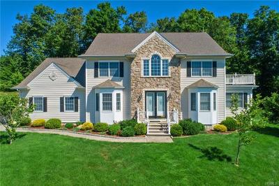Brewster Single Family Home For Sale: 140 Apple Hill Road