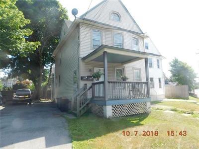 Middletown Multi Family 2-4 For Sale: 10 Wickham Avenue