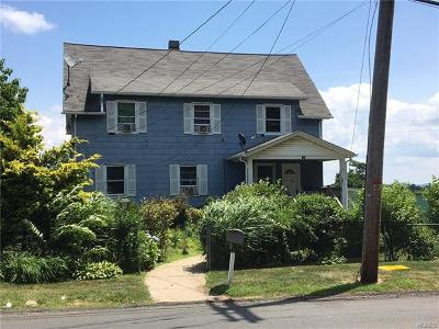 Nanuet Multi Family 2-4 For Sale: 52 2nd Avenue