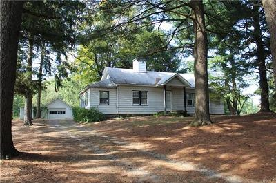 Campbell Hall Single Family Home For Sale: 3186 State Route 207