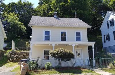 Westchester County Single Family Home For Sale: 39 Hall Avenue