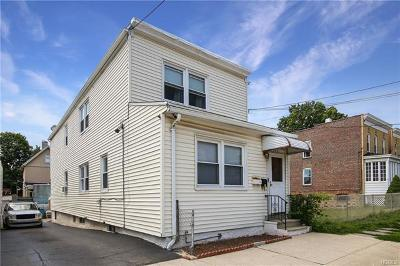Westchester County Multi Family 2-4 For Sale: 428 Locust Street