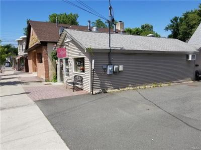 Rockland County Commercial For Sale: 495 Kings Highway
