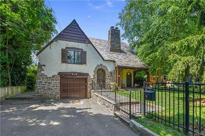 Scarsdale Rental For Rent: 234 Mamaroneck Road