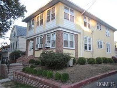 Mount Vernon Multi Family 2-4 For Sale: 327 North Terrace Avenue