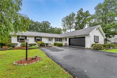 Slate Hill Single Family Home For Sale: 74 Shore Boulevard
