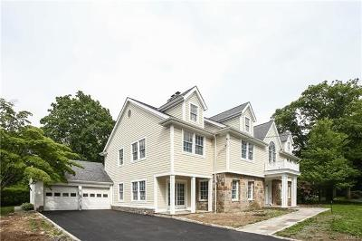 White Plains Single Family Home For Sale: 4 Hotel Drive