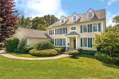 Westchester County Single Family Home For Sale: 3 Parkside Court