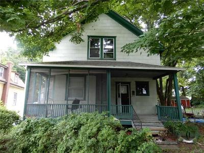 Cornwall Single Family Home For Sale: 157 Main Street