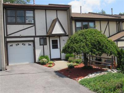 Monroe Single Family Home For Sale: 86 Fitzgerald Court