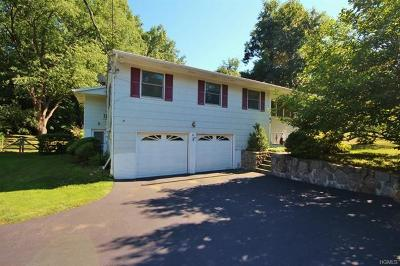 Ossining Single Family Home For Sale: 6 Locust Road