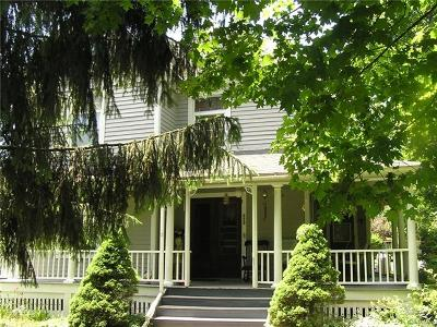 Highland Single Family Home For Sale: 328 Crescent Avenue