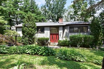 Westchester County Single Family Home For Sale: 20 Ethelton Road