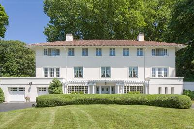 Westchester County Single Family Home For Sale: 533 Riverside Drive