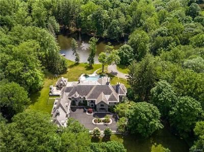 Armonk Single Family Home For Sale: 14 West Lane