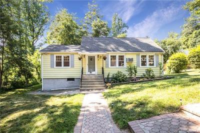 Mohegan Lake Single Family Home For Sale: 3 Brandeis Avenue