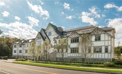 Scarsdale Rental For Rent: 4 Weaver Street #1