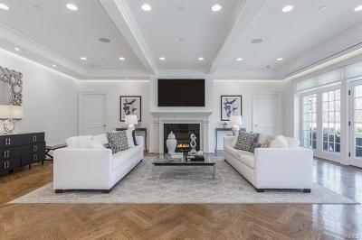 Scarsdale Rental For Rent: 4 Weaver Street #7