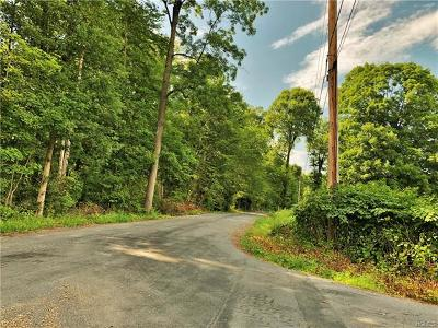 Dutchess County, Orange County, Sullivan County, Ulster County Residential Lots & Land For Sale: Munro (Lot #3) Street
