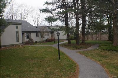 Westchester County Rental For Rent: 316 Heritage Hills #A