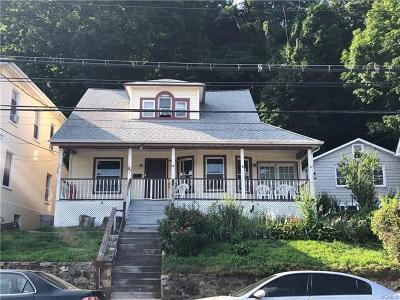 Peekskill Single Family Home For Sale: 1440 Main Street