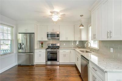 Port Jervis Single Family Home For Sale: 9 Clark Street