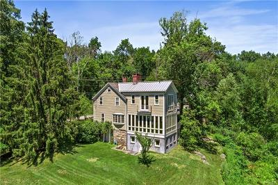 Westchester County Single Family Home For Sale: 135 Kitchawan Road