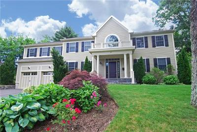 Westchester County Rental For Rent: 27 Dorchester Road