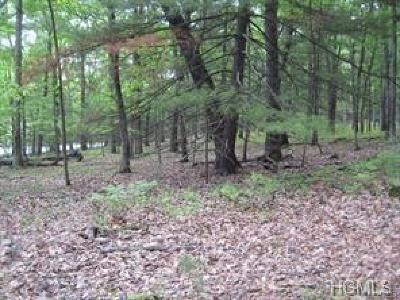 Sullivan County Residential Lots & Land For Sale: 28-1-15 State Route 97 Route