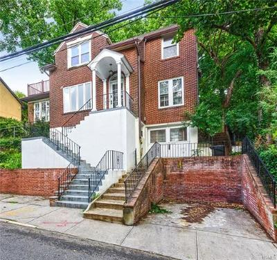 Bronx Single Family Home For Sale: 2733 Netherland Avenue