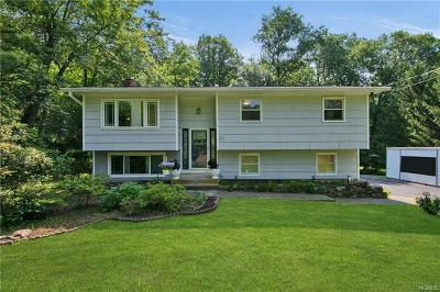 Rockland County Single Family Home For Sale: 23 Fawn Hill Drive