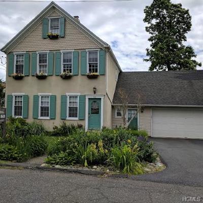 Single Family Home For Sale: 151 Massachusetts Avenue