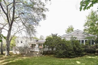 Rye Brook Single Family Home For Sale: 6 Loch Lane