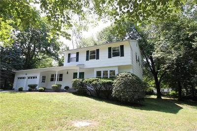 Ossining Single Family Home For Sale: 2 Locust Road