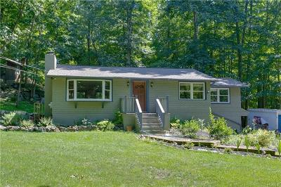 Westchester County Single Family Home For Sale: 123 Colabaugh Pond Road