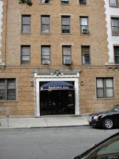 Co-Operative For Sale: 2199 Holland Avenue #5P