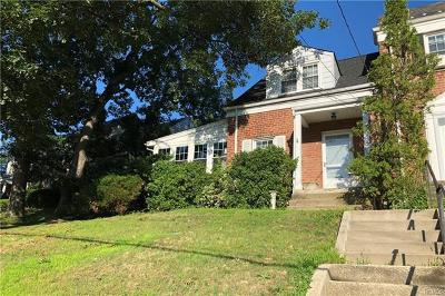 Westchester County Rental For Rent: 1070 Palmer Avenue