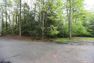 Glen Spey Residential Lots & Land For Sale: 1252 Forestburgh Road