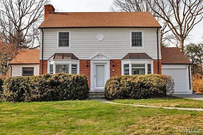 Westchester County Rental For Rent: 426 Forest Avenue