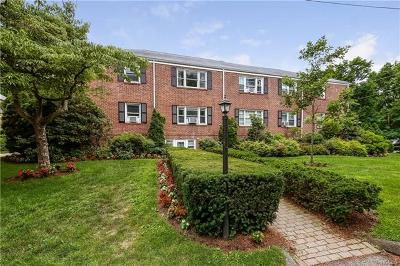 Westchester County Condo/Townhouse For Sale: 15 Chestnut Street #C4A