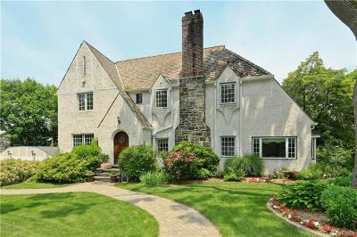 New Rochelle Single Family Home For Sale: 3 Chelsea Road