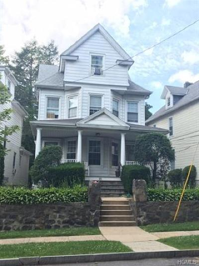 Bronxville Rental For Rent: 85 Parkway Road #2