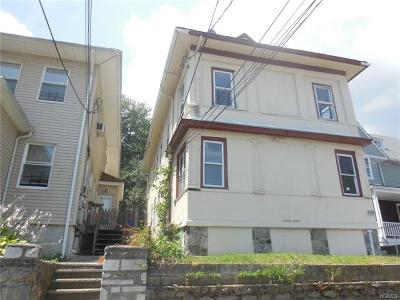 Mount Vernon Multi Family 2-4 For Sale: 268 Union Avenue