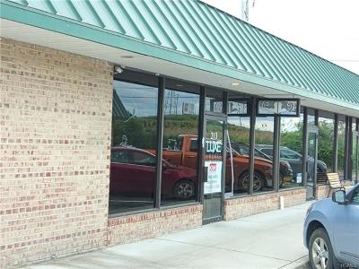 Chester Commercial For Sale: 69 Brookside (3016) Avenue