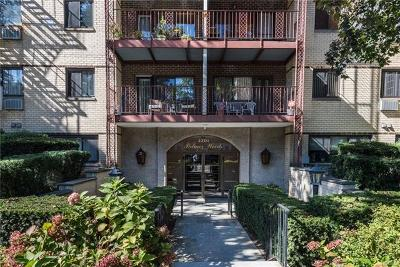 New Rochelle Co-Operative For Sale: 2201 Palmer Avenue #2N